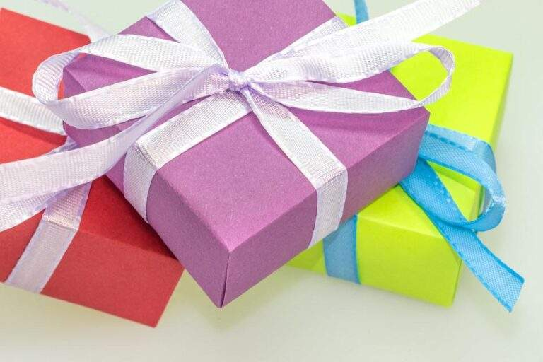 Corporate Gift Ideas for Businesses
