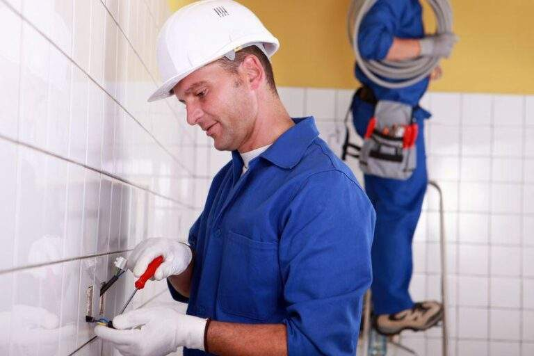 Electrical Maintenance Tips for Homes