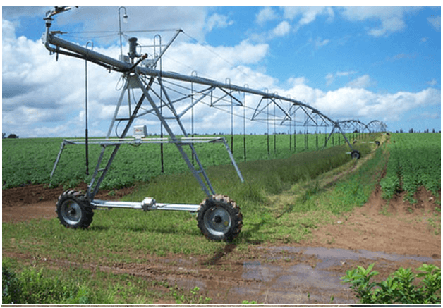Types of Irrigation Systems for Agriculture