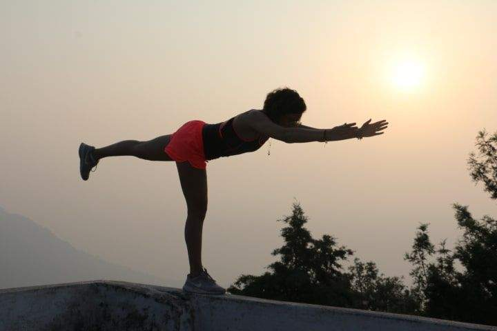 Why Rishikesh Is Called The Hottest Destination For Yoga?