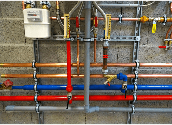 Why Hire a Professional Plumber for Gas Fitting Services