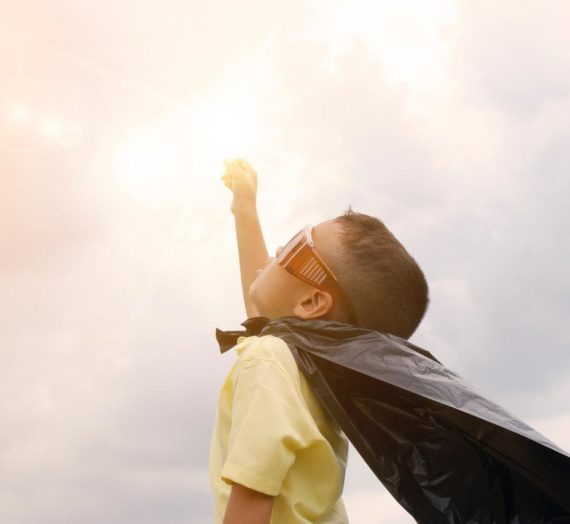 Tips to Empower Your Child to Grow as an Independent Thinker