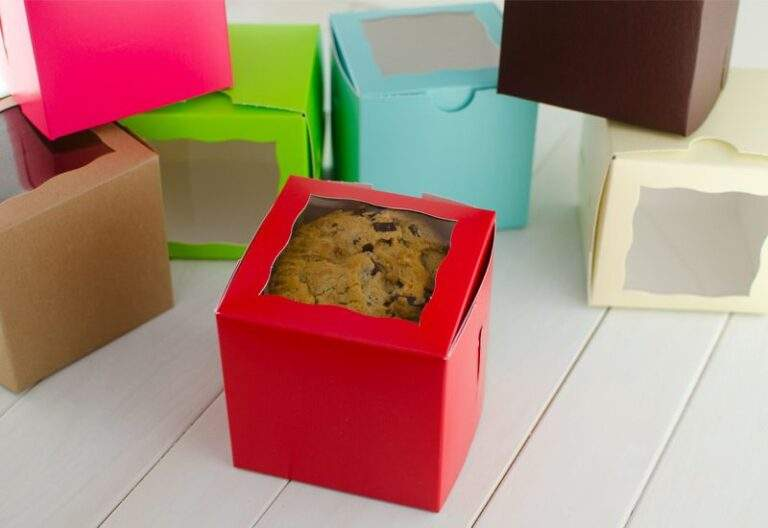 How to Utilize your Custom Cookie Boxes for Branding?