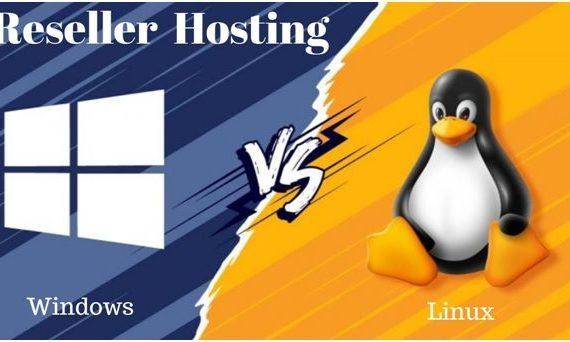Is Linux Reseller hosting better than Windows Reseller hosting?