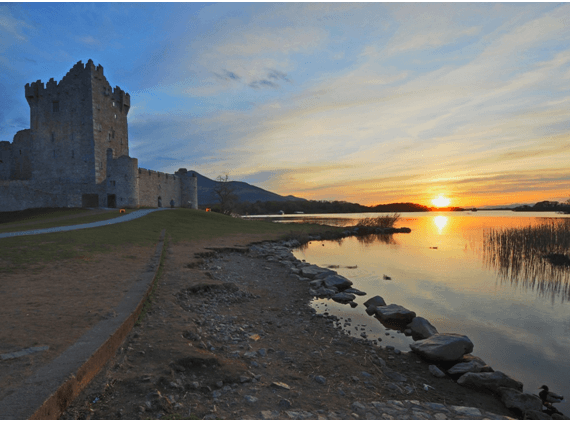 8 Dreamy Sights That Will Make You Fall In Love With Killarney Ireland