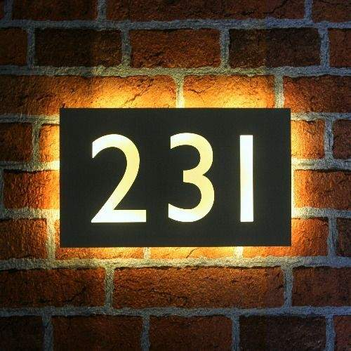 Guide- How To Choose A House Number