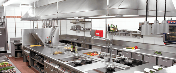 Tips for Purchasing Commercial Kitchen Equipment in Dubai
