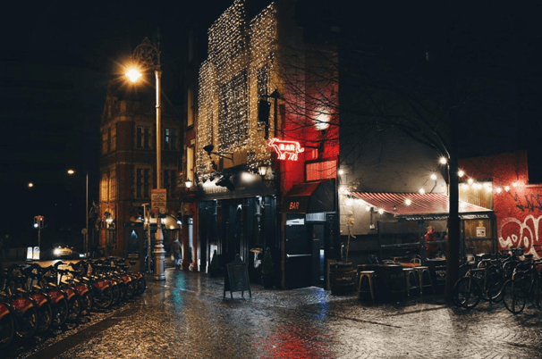 When in Dublin: The Most Unforgettable Things to Experience At Night