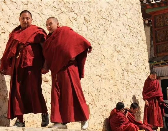 Production Designer Xiwen Zhang travels to Tibet for award-winning documentary 'I See You'