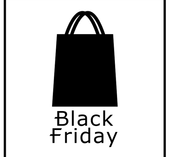 Black Friday Tips, Tricks and Trends