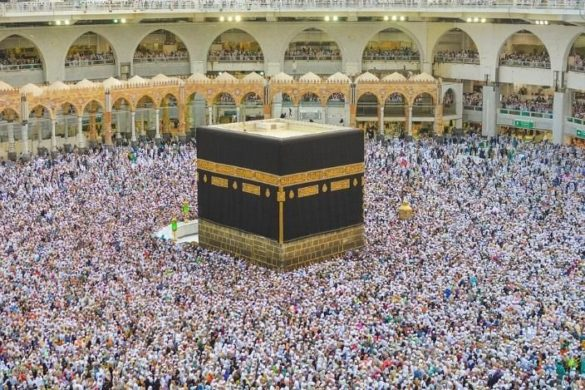 UK Muslims Can Choose Ideal Umrah Packages For 2019
