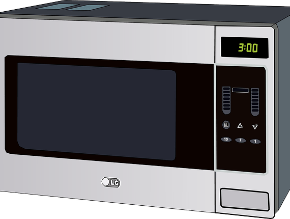 Microwave Repair Services in Austin Just a call Away