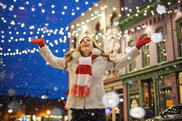 Christmas Around the World: 6 Countries of Christmas