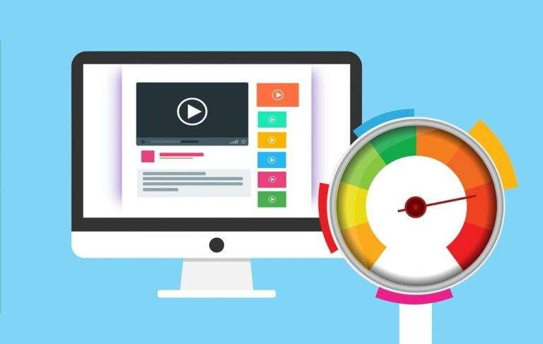 What Are The Indicators of Website Performance?