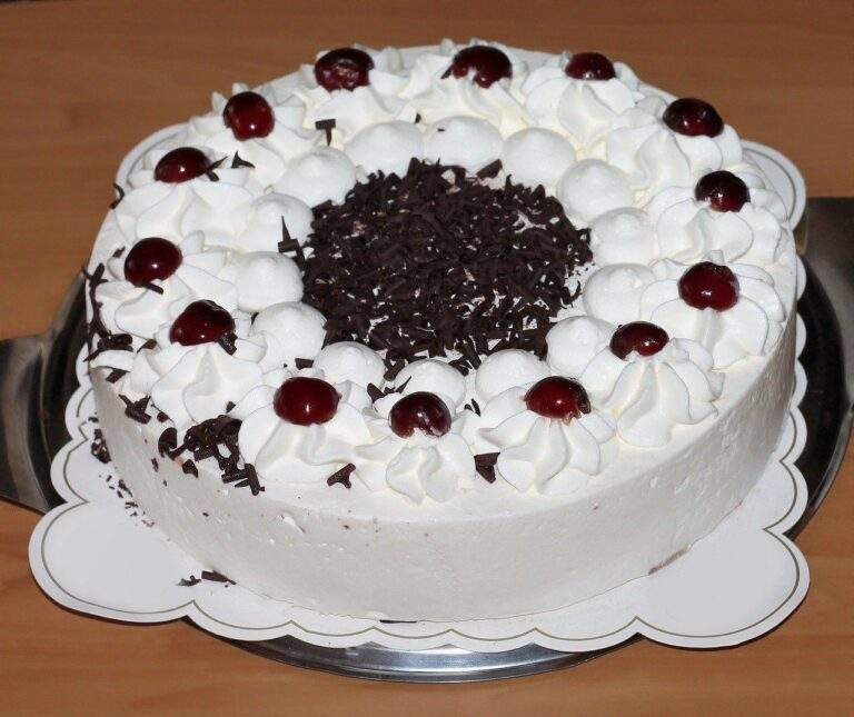 Unknown Facts about Appealing Black Forest Cakes