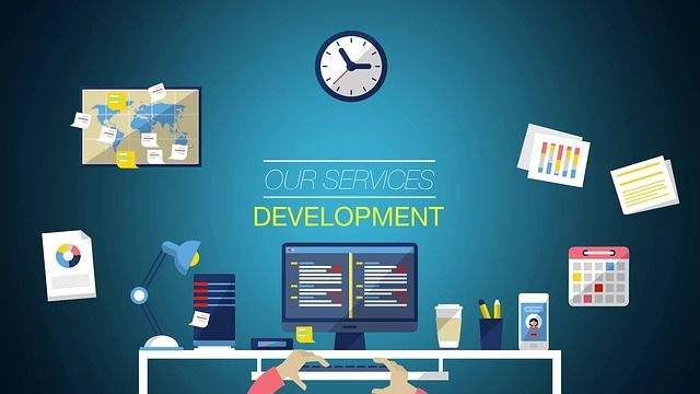 DevOps services: Development and Deployment of Operational Ideas Continuously