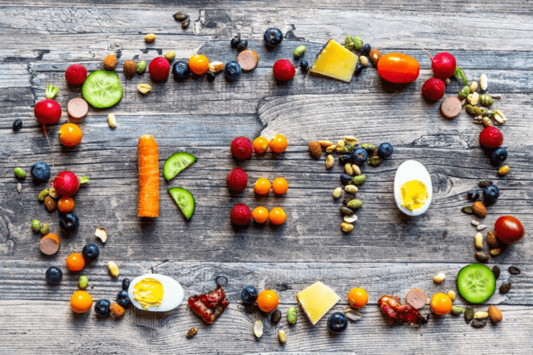 What is Keto Diet and Why is it So Popular