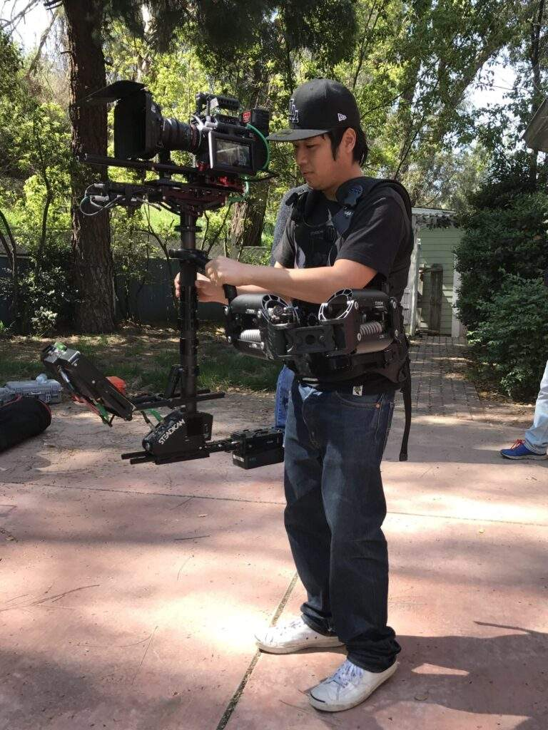 Cinematographer Weilun Feng sheds light on important issue in impactful PSA