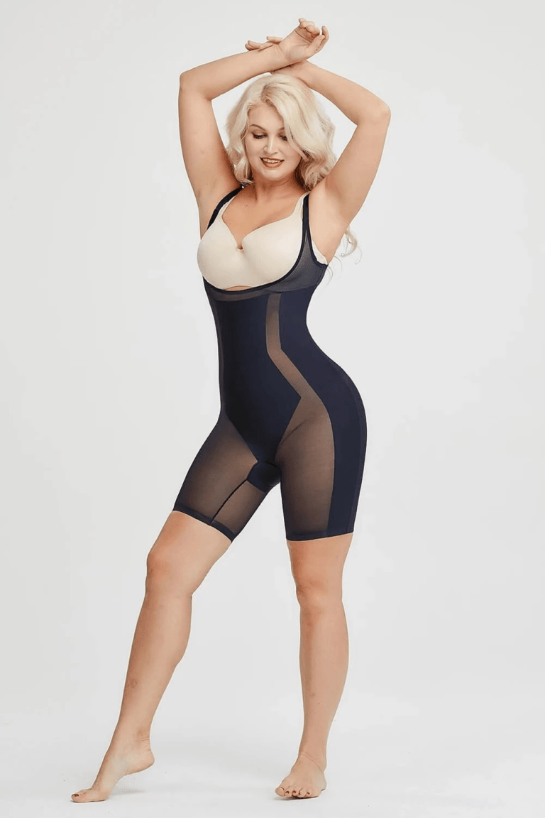 Some styles of shapewear to shape your body