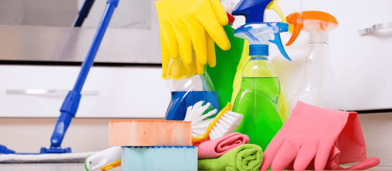 9 Home Cleaning Tips That You Need To Follow In 2020