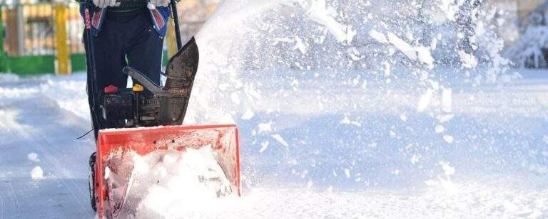 Snow Removal Services Laying An Important Part In Winters