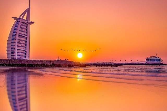 Prime Residential Opportunities For Travelers In Dubai 2020