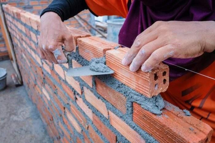 Oily Clay To Brick