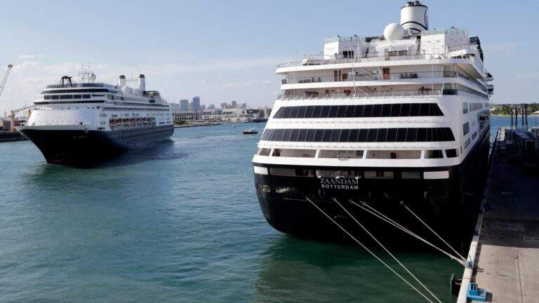 Is Cruising Still Safe? What You Need To Know