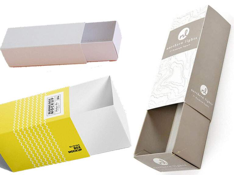 Tips on Packaging Sleeve Printing for Manicure Tool Kits