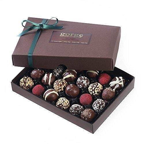 Why Your Gift Looks More Beautiful And Elegant In Truffle Boxes