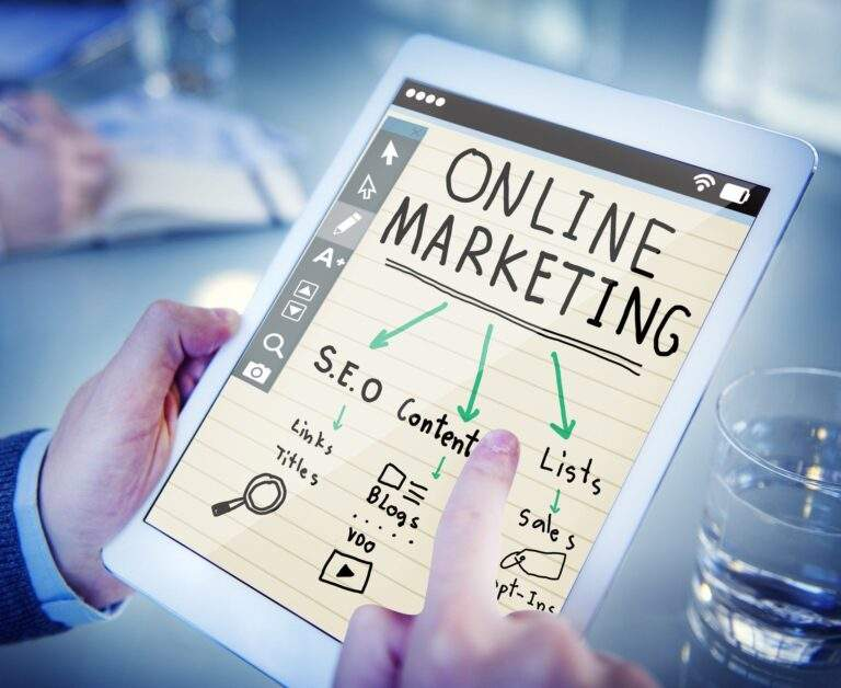 Web Marketing: What's Holding You Back From Success?