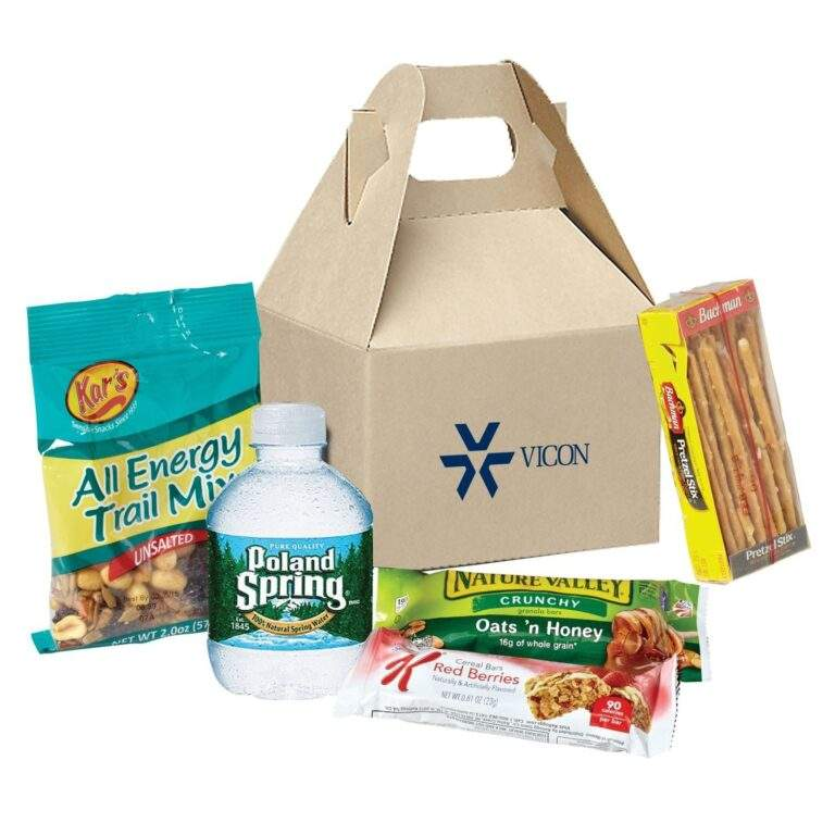 How to Hire Right Company to Get Quality Snack Boxes?