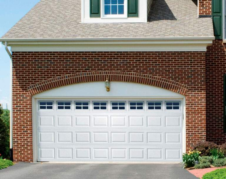 How To Pick The Style And Type Of Modern Garage Doors Toronto