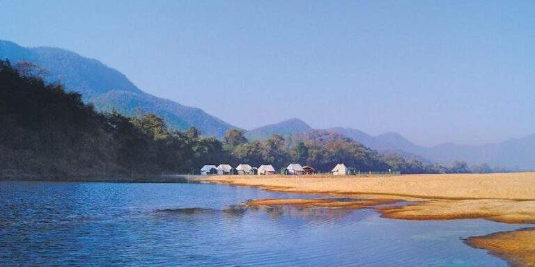 Best Satkosia Tours Package by Bengal Tour Plans