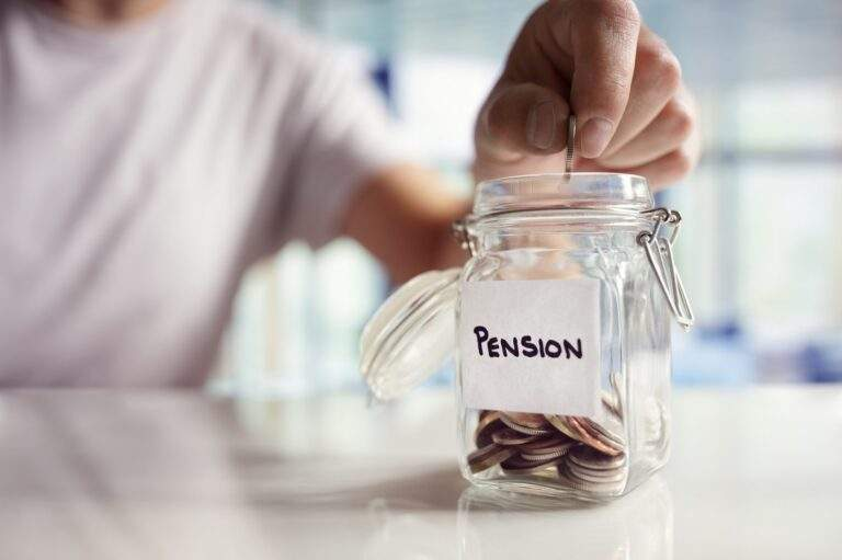 Guide For Estate Planning with Your Pension