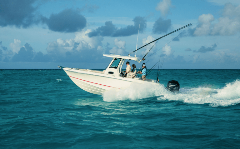 Moving your boat by road? Things to know before moving