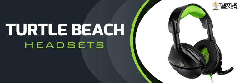 Top 4 Turtle Beach Gaming Headsets of 2020 in the USA For EA Sports