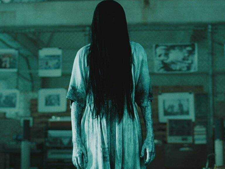 Good For Mental And Physical Health –  Watching Horror Movies