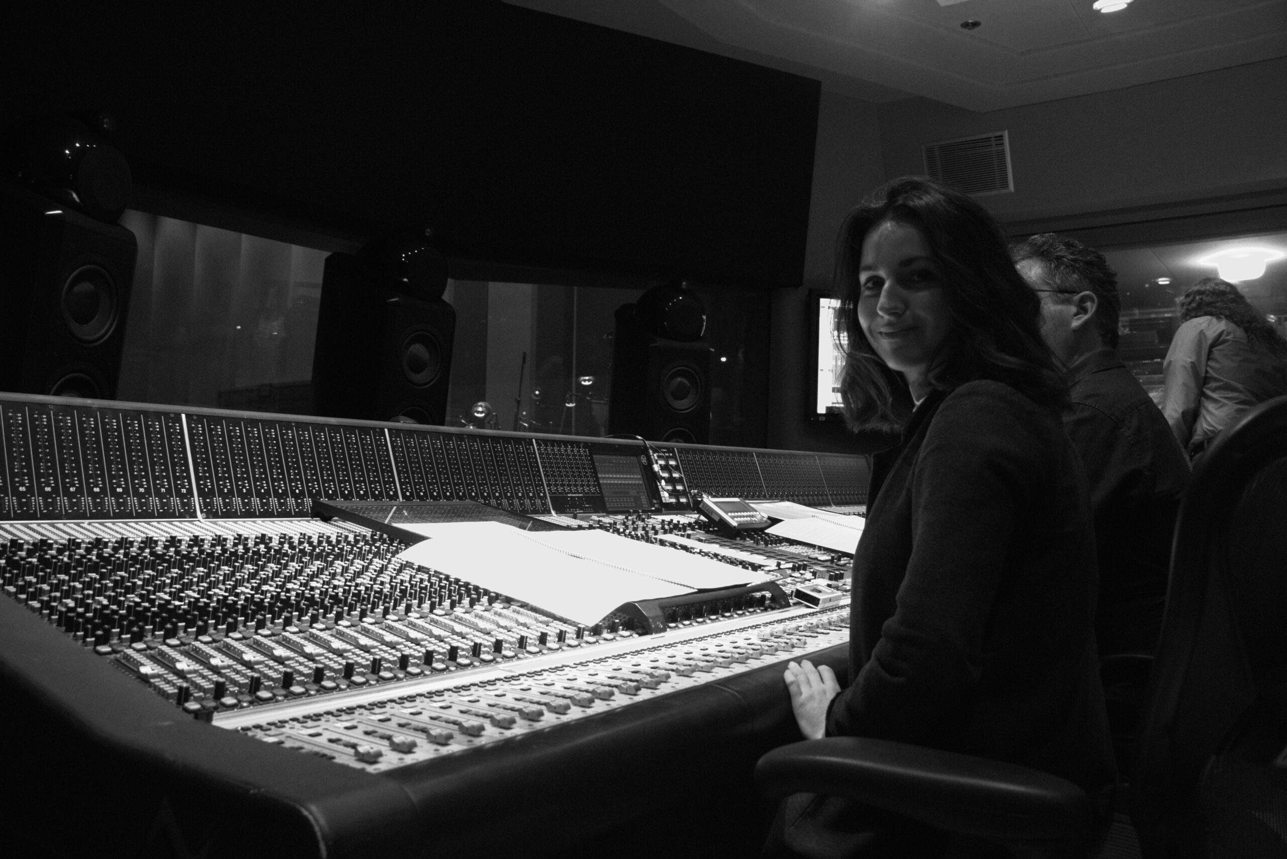 """Hélène Choyer channels the sounds of West Africa in new film """"Joseph"""