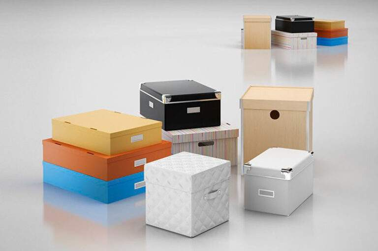 How Custom Boxes with logo help to Increase Brand Recognition