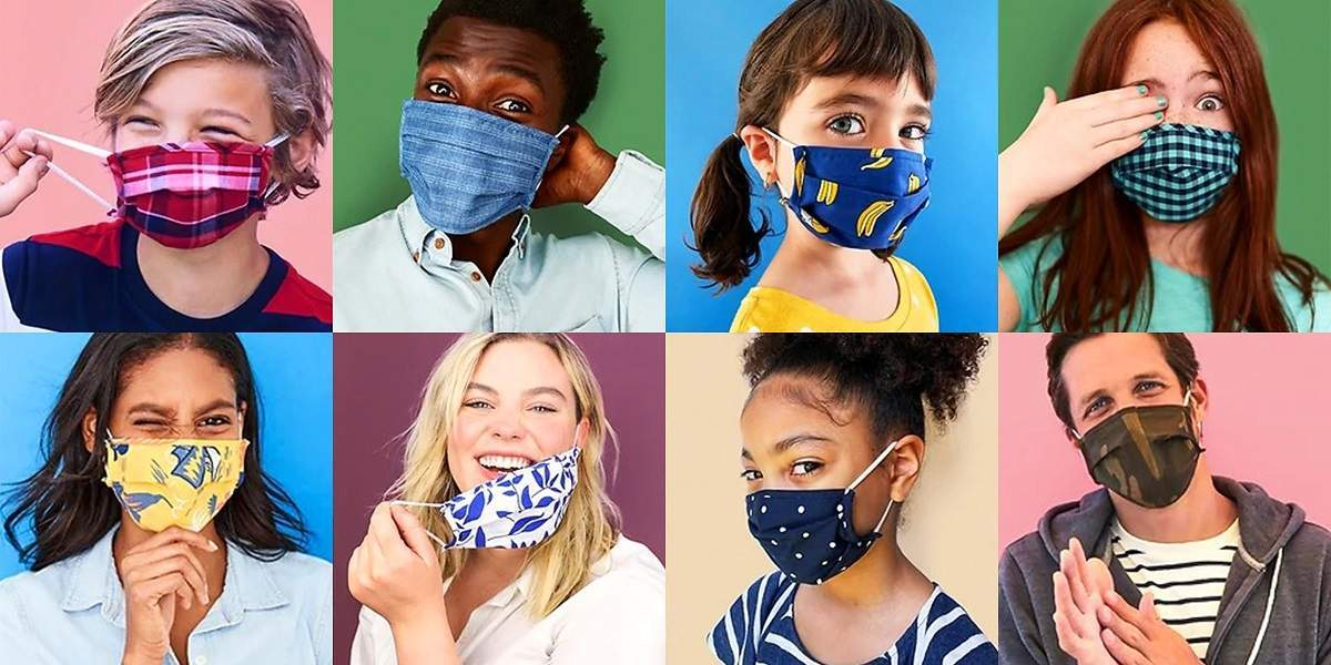 A User's Guide To Masks