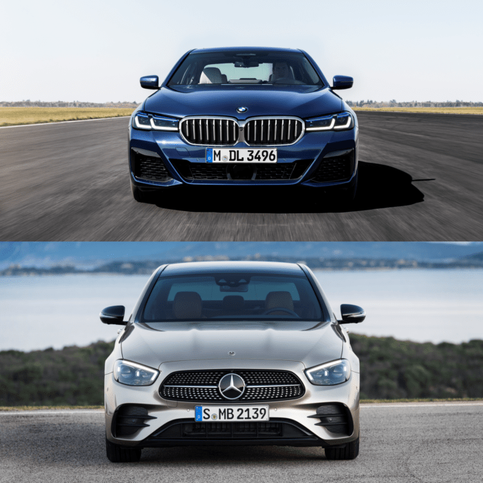 BMW or Mercedes which is cheaper to maintain