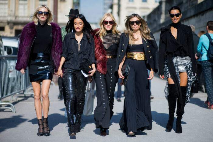 Top 10 Fashion Trends from Spring & Summer 2021