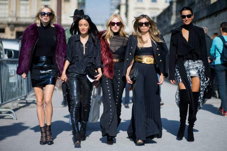 Coolest Fashion Trends for spring and Summer In 2021