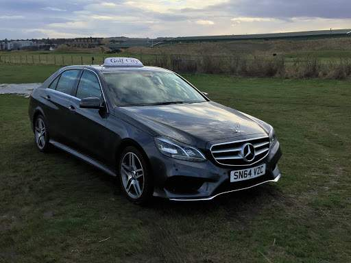 Airport transfer Dundee