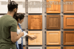 Kitchen Cabinets Distributors