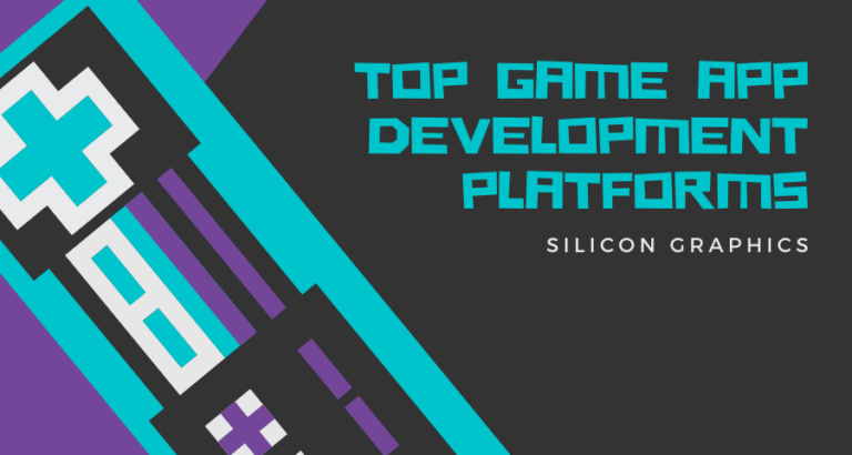 Top 5 Free Game App Development Platforms
