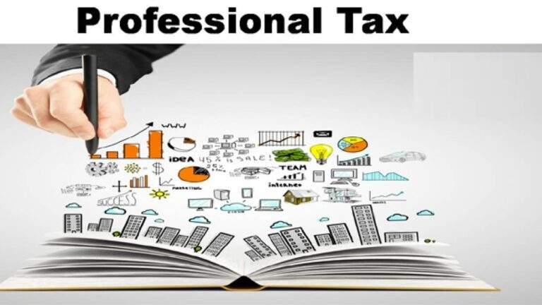 Professional Tax Eligibility in India