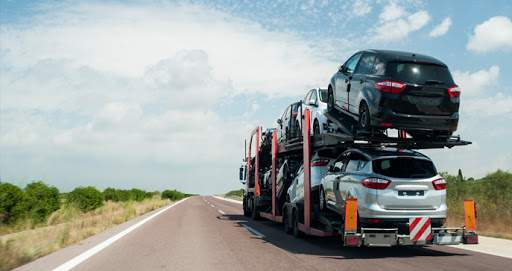 Is It Safe to Ship Car Across Country?