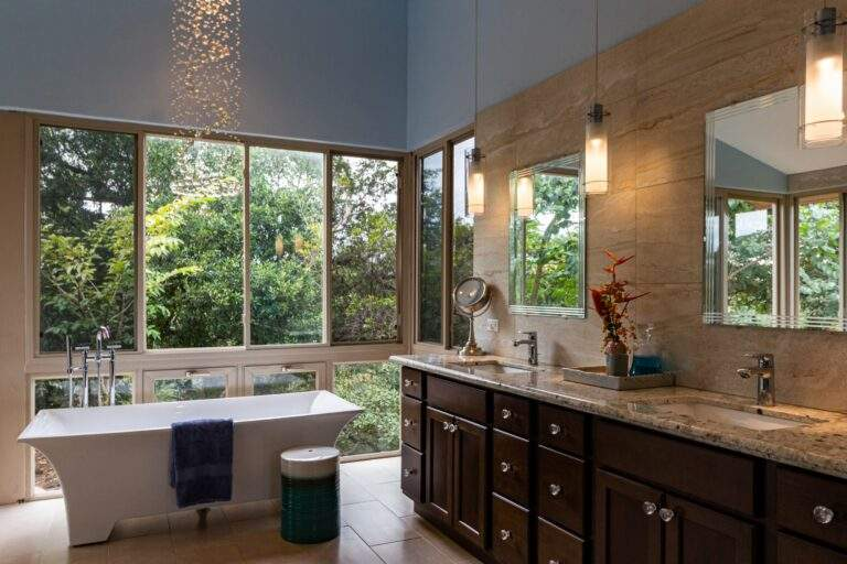 Types of bathroom vanity – Which one is good?